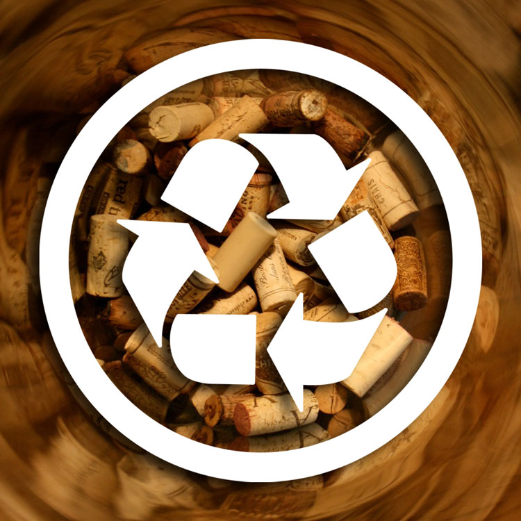 Recycle Your Corks