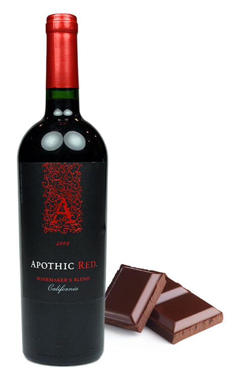 Apothic Red Wine Blend