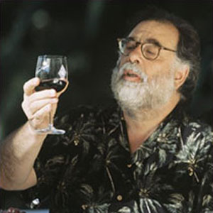 Celebrity Wine – Francis Ford Coppola