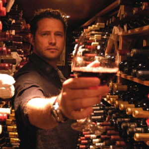 Celebrity Wine – Jason Priestley