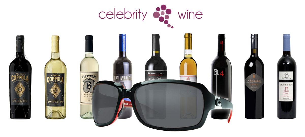 Celebrity Wine [Part 6]
