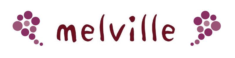 Melville Logo