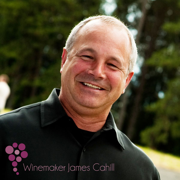 Martha's Vineyard – Soter Vineyards – James Cahill