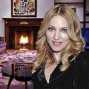 Celebrity Wine – Madonna