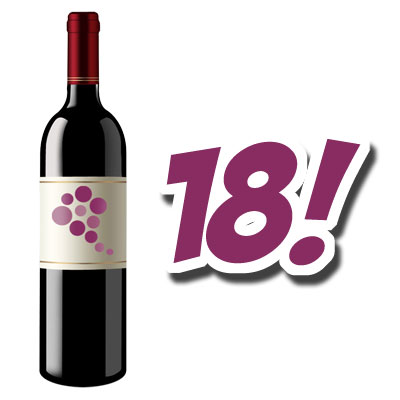 Strange Wine Laws – 18!