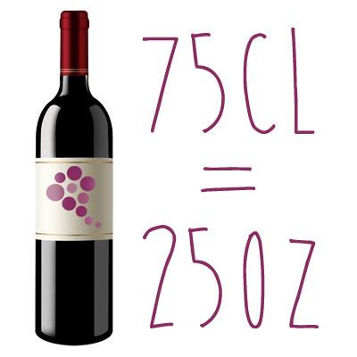 Strange Wine Laws – 75cl 25oz