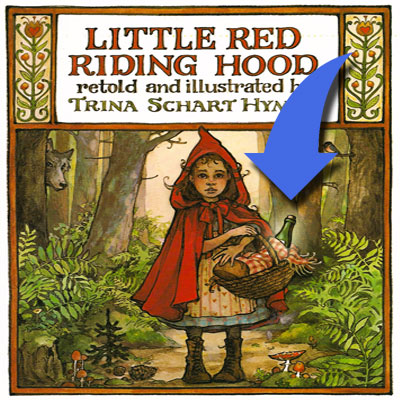 Strange Wine Laws – Little Red Riding Hood