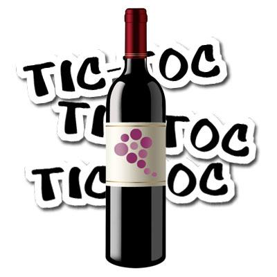 Strange Wine Laws – Tic Toc
