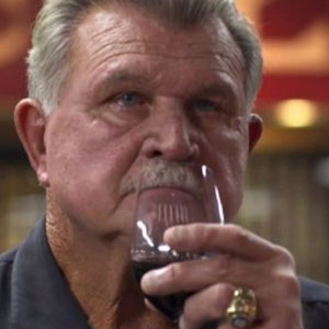Celebrity Wine – Mike Ditka