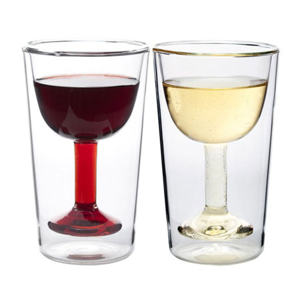 Fun And Creative Wine Glasses Wine Ponder