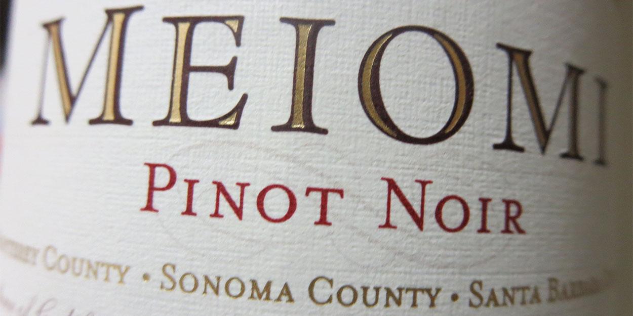 Meiomi Wine Story
