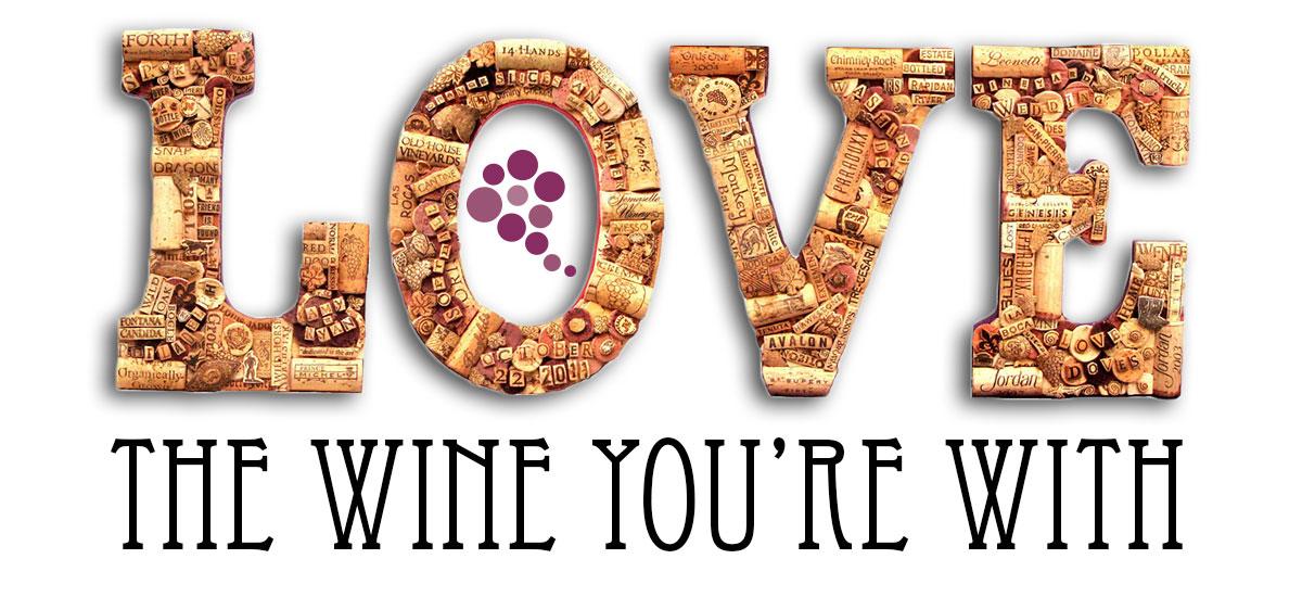 Wine For Valentine