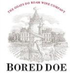 Bored Doe