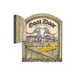 Goat Door