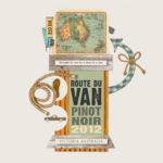Route Du Van