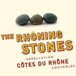 The Rhoning Stones