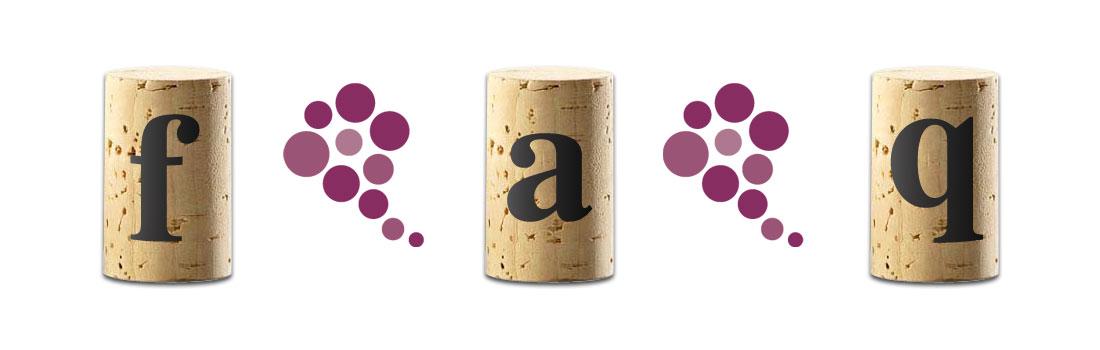 Wine Corks And Cork FAQ