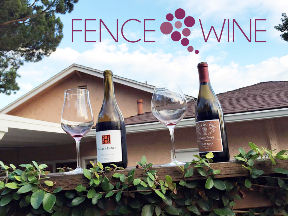 The Fence Wine Project / Great Wine Sharing Experience