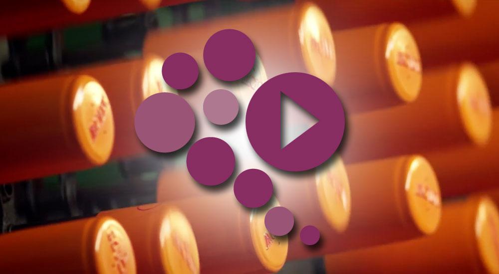 Tin Foil Capsule Fabrication Video